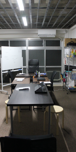 our office 1_labo room